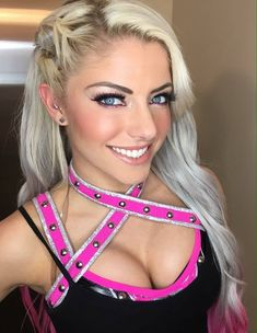 The official home of the latest WWE news, results and events. Get breaking news, photos, and video of your favorite WWE Superstars. Nxt Divas, Total Divas, Wrestling Divas, Women's Wrestling, Wrestling Superstars, Alexis Bliss, Lexi Kaufman, Wwe Girls, Raw Women's Champion