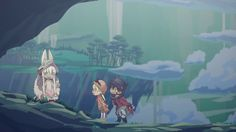 made in abyss | Tumblr