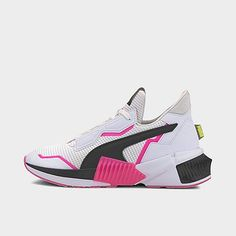 $90.0. PUMA Sneaker Puma Women'S Provoke Xt Mid Training Shoes #puma #sneaker #sport #activewear #shoes