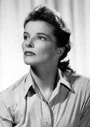 The incomprable Katherine Hepburn
