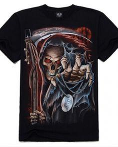 4c067740 37 Best cool Skull t shirt images | Skull shirts, Skull t shirts, T ...