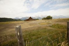 Check out Rustic Cabin in the Tetons by Connie Scheer on Creative Market