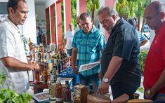 Constata ministro de Turismo preparativos de Villa Clara para FITCuba