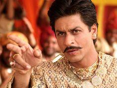 Shahrukh Khan - Paheli (2005)