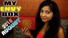 https://www.youtube.com/watch?v=RFJ2Qgmm-ng  #makeup #skincare #productreview #review #myenvybox #beautybox #beautybag #india #reviewindia