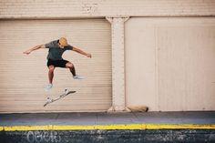Kick flip | VSCO Cam | Juliet Zulu