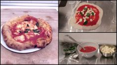 Sta sera avevamo voglia di #Pizza