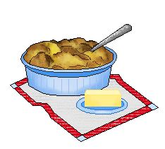 ... Spoon Bread, Sweet Potato Spoon Bread, Cheesy Potato Spoon Bread, and