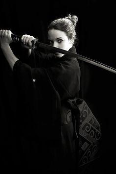The Blind Ninja