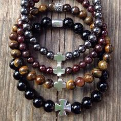 Colección Cruces by NorthStoneBcn http://northstonebcn.wixsite.com/northstone