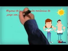 Gamificacion y Motivacion - YouTube France, Watch V, Game Design, Youtube, Family Guy, Teacher, Games, Amazing, Learning Activities