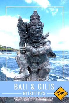 Unsere besten Bali Insider Tipps für dich ♥ Inklusive #GiliTrawangan #Bali #Indonesien #Gilis #Rundreise #Reisetipps