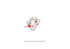Galeria de HOBRO – Proposta Vencedora do Concurso 'Uma Cidade Encontra Seu Lago' / Holscher Arkitekter - 15