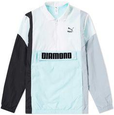 7534d3b0c Puma x Diamond Supply Co. Savannah Jacket. Chaqueta ...