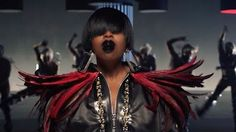 Missy Elliott channels Jon Snow in her 'I'm Better' music video