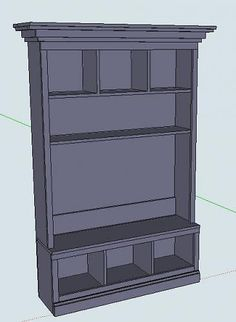 kitchen bookcases cabinets 1000 images about diy bookcases on bookcases 2323