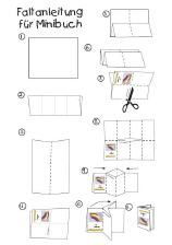 1000 images about papierflieger on pinterest minis. Black Bedroom Furniture Sets. Home Design Ideas
