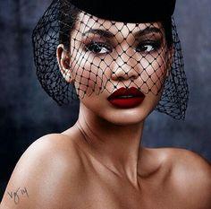 Chanel Iman                                                                                                                                                                                 More