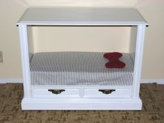 12 DIY Dog Beds - A Little Craft In Your DayA Little Craft In Your Day