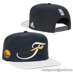 NBA Golden State Warriors adidas 2015 Western Conference Champions Snapback Hats Adjustable Caps