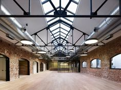 Why Warehouses are still relevant in the urban landscape