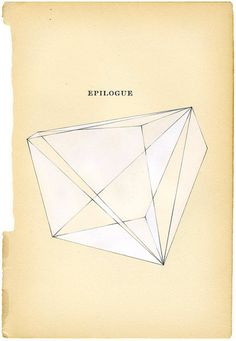 epilogue standard size print by restlessthings on Etsy, $18.00