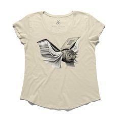 UILBOEK - Tişört|KAFT