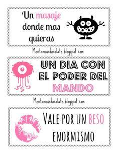 Tarjeta Día de la Madre 2018 para imprimir