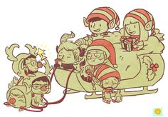 The cutest thing ive seen. Its totally accurate #achievementhunter