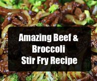 My Mother-In-Law Taught Me This Flawless Trick To Keep Chicken Moist And Tender Every Time Beef Broccoli Stir Fry, Steak And Broccoli, Stir Fry Dishes, Stir Fry Recipes, Undercooked Chicken, How To Make Marshmallows, Moist Chicken, Food For Thought, Food To Make