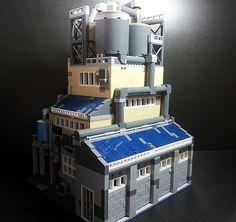 edguy factory   Flickr - Photo Sharing!