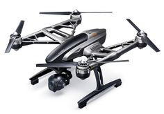 small quadcopter with camera
