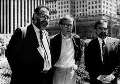 Las Peliculas Favoritas de Woody Allen, Quentin Tarantino, Coppola, Martin Scorsese y mas