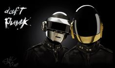 Daft Punk Wallpapers Random Access Memories Wide