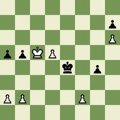 Daily Puzzle: - Clever Escape Or Not? Chess Tricks, Puzzles, Chess Quotes, Chess Tactics, Chess Strategies, Daily Puzzle, I Am Game, Chess Games, Google