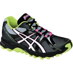 AsicsGEL-Scout Trail Running Shoe - Women's