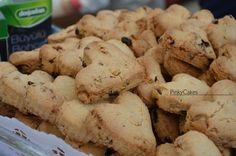 Drop Chocolate Cookies