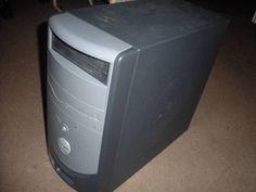 DELL Dimension 3000 (Pentium 4) PC Desktop for spares or repair
