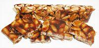 Himmlische Süßigkeiten: Erdnuss-Chikki