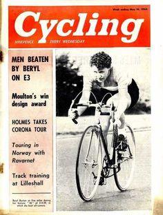 Beryl Beats Men Cycling Headline