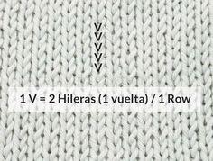 contar vueltas en punto Blog, Words, To Tell, Crochet Dresses, Dots, Horse