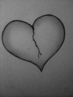 137 Best Broken Heart Tattoo Images Pyrography Tatoos Small Tattoo