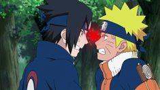 Naruto e Sasuke Naruto And Sasuke, Boruto, Sonic The Hedgehog, Geek Stuff, Anime, Fictional Characters, Art, Icons, Geek Things
