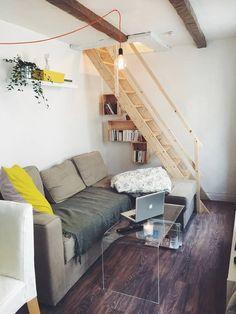 Ganhe uma noite no Cosy little duplex, heart of Paris. - Apartamentos para Alugar em Paris no Airbnb!