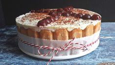 Receptek Archives - Page 2 of 22 - Mom With Five Tiramisu, Yummy Food, Meals, Cake, Ethnic Recipes, Delicious Food, Meal, Kuchen, Tiramisu Cake