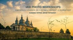 Iasi Photo Workshops – Susanna Patras Patras, Yorkie, Taj Mahal, Workshop, New York, Travel, Yorkies, Atelier, New York City