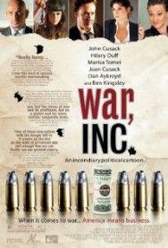 War, Inc. Movie Review | The Movies Center