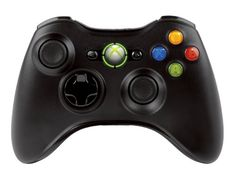 Xbox 360 Controllers with Xbox 360 Games and Accessories.  http://www.farmersmarketonline.com/gamesmanship.htm