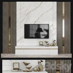 Wardrobe Interior Design, Modern Interior Design, Toilet Plan, Modern Tv Wall, Wood Stone, Tv Unit, Modern Materials, Built Ins, Living Room Designs