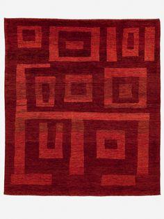 Perzisch tapijt: Wand- en vloerkleed Nummer: 90208  